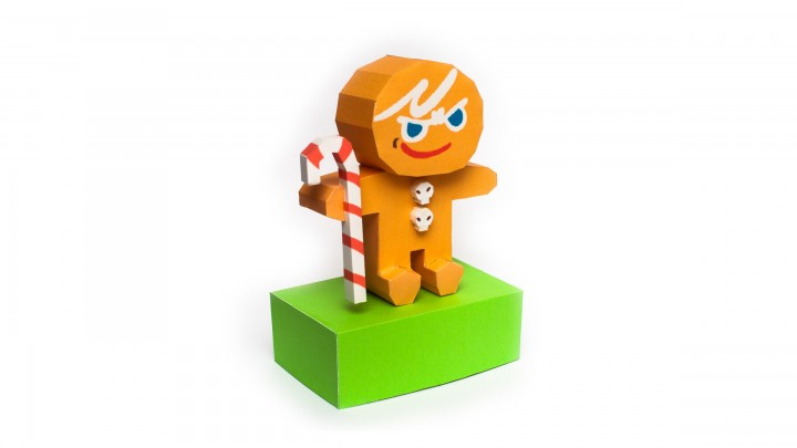 line-cookie-run-brave-cookie-papercraft-model-v2-thumb